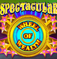 Spectacular Wheel of Wealth Microgaming