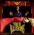 True Illusions Betsoft