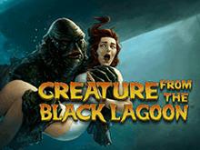 На сайте Вулкан Удачи в Чудовище Из Черной Лагуны