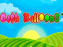 Cash Balloons