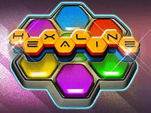 Онлайн слот Hexaline от софта Microgaming