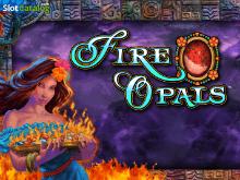Fire Opals