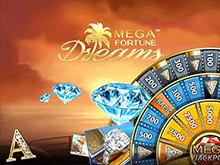 Игровой автомат на реальные деньги Mega Fortune Dreams