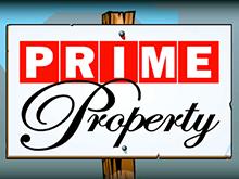 Сорвать джекпот в Prime Property в казино