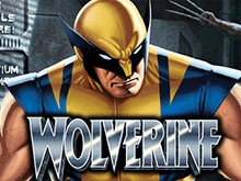 Виртуальный игровой автомат на деньги Wolverine