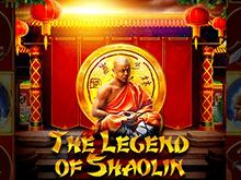 Играйте в The Legend Of Shaolin – оригинальный онлайн слот