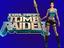 Игровой слот Tomb Raider от Microgaming: играть без вложения денег