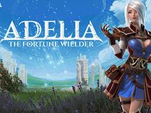 Игровой автомат Adelia The Fortune Wielder