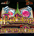 Potion Commotio